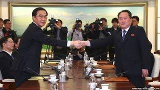 КНДР будет на Олимпиаде-18 в Юж.Корее | НОВОСТИ