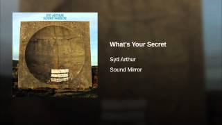 What's Your Secret