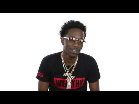 Download Allstar JR On Fake Cartier White Buffs: That's A Crime, You Trifling, You A Ho