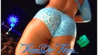 Rima Que Rima - Andressa Soares_(Mulher Melancia)_Show Live_2010