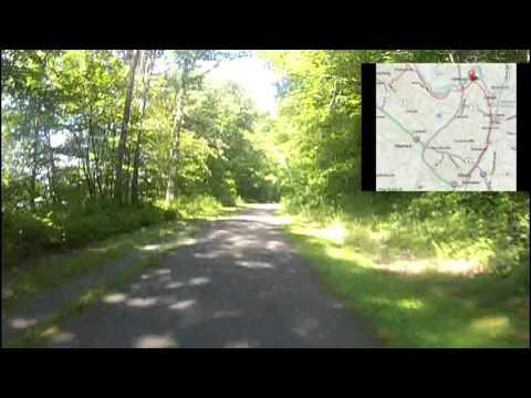 2013 Mohawk Hudson River Marathon - Course Preview