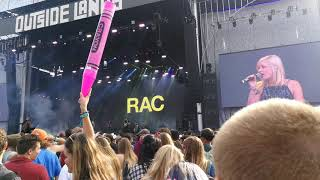 RAC - Dreams [Cover of The Cranberries] (Live At Outside Lands 2017)