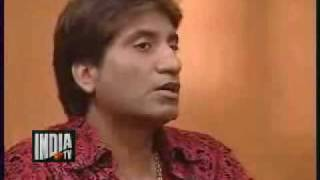 raju srivastav 8 (interview)