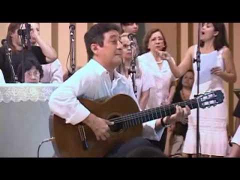 Concerto Mariano  - Ave Maria de Gounod por Nonato Luís