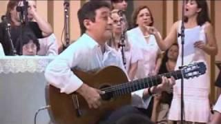 """Concerto Mariano 2008 - """"Ave Maria de Gounod"""", por Nonato Luís"""