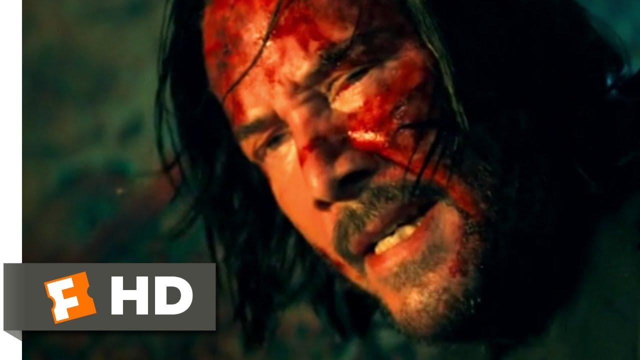 Download John Wick: Chapter 3 - Parabellum (2019) - Never Cut a King Scene (12/12)   Movieclips