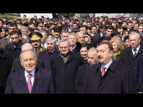 SORĞU: Əliyevlərin prezidentlik dövrü bir-birindən nə ilə fərqlənir?
