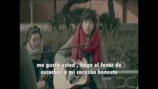 LEE SEUNG Gl -  AIone in love - sub español