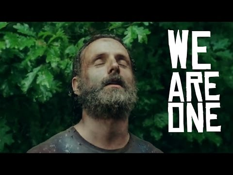 Rick Grimes | We Are One