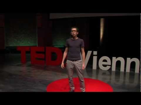 How to gamify personal data (business) - Wolfie Christl at TEDxVienna