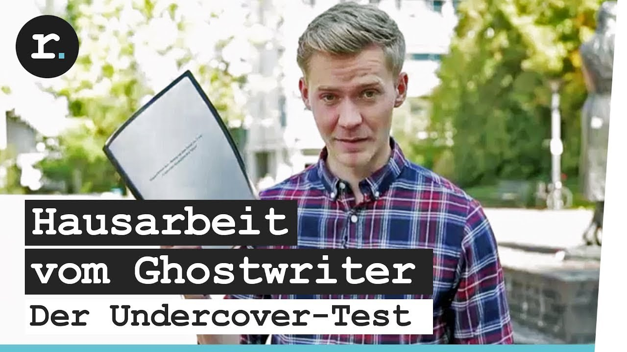Ghostwriters erfahrungen erfahrungen ghostwriter masterarbeit