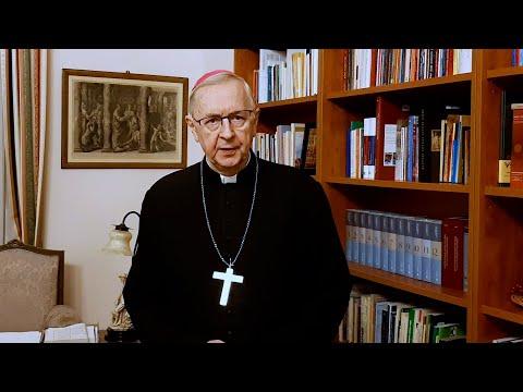 Przewodniczący Episkopatu na Adwent: Patrzymy z nadzieją na nadchodzące dni