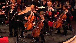 Piazzolla: Otoño Porteño at the Concertgebouw (live recording)