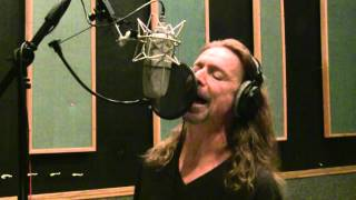 HOW TO SING CHRIS CORNELL - AUDIO SLAVE - COCHISE - SHOW ME HOW TO LIVE