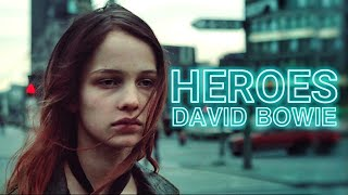 David Bowie - Heroes [Christiane F. - Wir Kinder Vom Bahnhof Zoo]