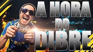 DRIBLES HUMILHANTES COM O DIBRADOR - A HORA DO DIBRE