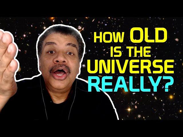 A Cosmic Crisis - Cosmic Queries