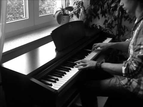 Primavera - Ludovico Einaudi - Piano Cover by Michi