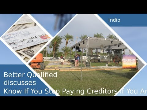 BQ Specialists-Secured Cards-Indio California-Consolidation