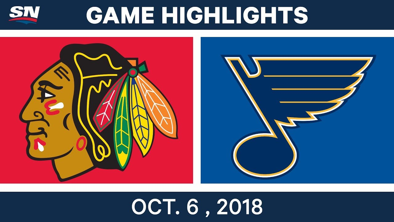 NHL Highlights  b2c88c989