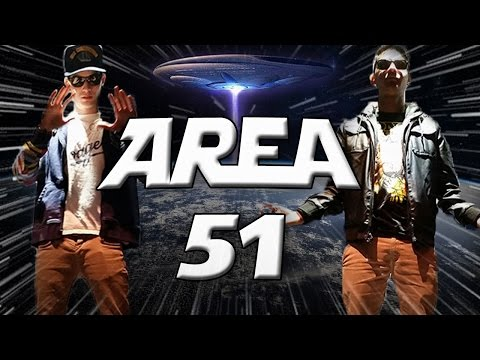 The Truth About Area 51! The Adventures of Paul and Akbar!
