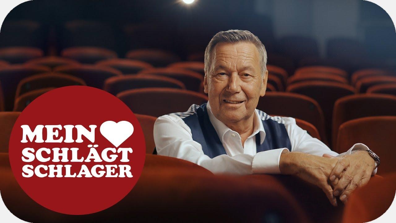 Roland Kaiser - Lang nicht mehr gemacht (Offizielles Video)