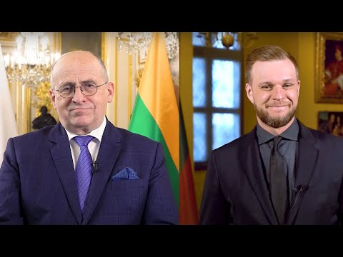 Joint statement of Ministers of Foreign Affairs of Poland and Lithuania