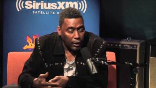 "Big Daddy Kane: ""KRS-One was the Battle I Really Wanted"" // SiriusXM // Backspin"