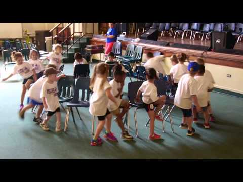 CISD 2015 End of Year Celebration Video