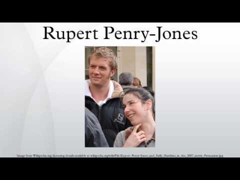 Rupert PenryJones