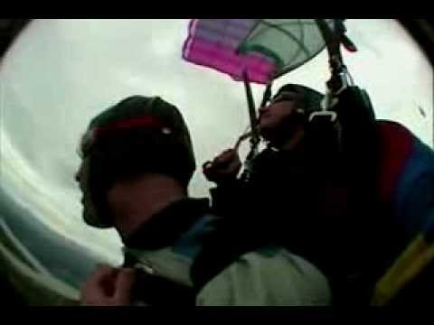 Sky Diving Vancouver - YT