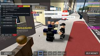 A new rise| First video| Roblox
