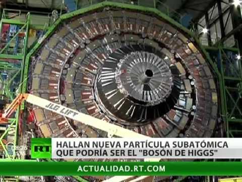 Bosón de Higgs: ¿Hallan una respuesta o más preguntas?