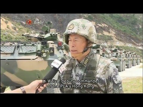 ATV World News (2015/07/04)