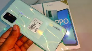 Oppp A53 Unboxing & Review in Hindi !! #Flipkart Price,Best Budget Smartphone !! Oppo A53 Flipkart