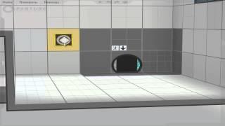 обзор Portal 2 -