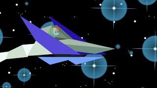 Star Pony Adventures ~ The Asteroid Belt