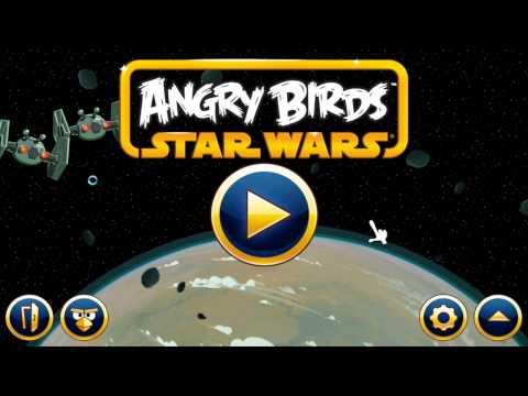 Como descargar el angry birds star wars para PC y para android - Android Flex