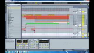 Ableton Live Tutorial (Techno)