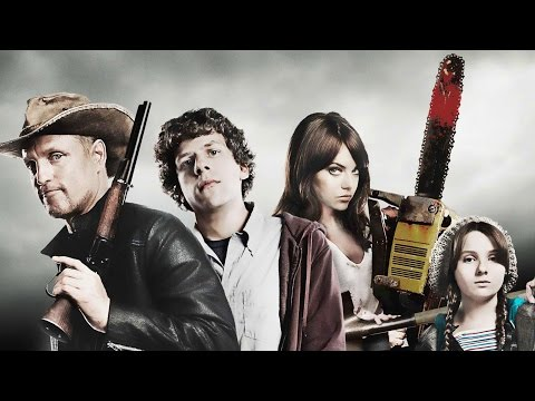 Zombieland (2009) Kill Count HD