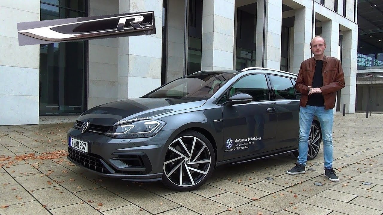vw golf r variant test mehr golf geht nicht review sound kaufberatung youtube. Black Bedroom Furniture Sets. Home Design Ideas