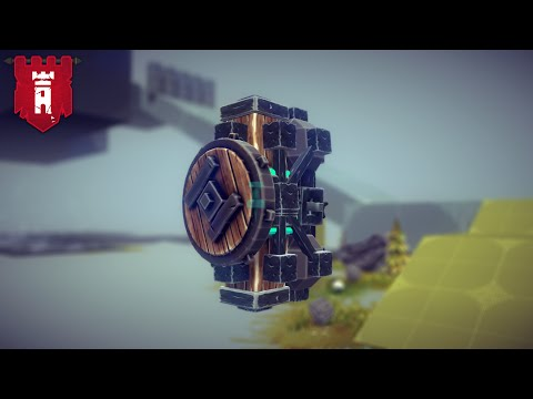Besiege - K-Engine