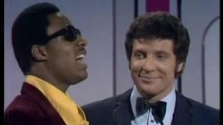 Tom Jones & Stevie Wonder Medley - This is Tom Jones TV Show 1969 YouTube Videos