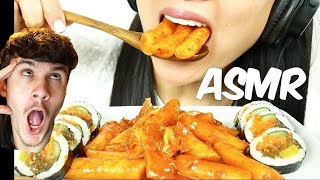 MOST SATISFYING ASMR FOOD!! *TRY NOT TO WANT TO EAT CHALLENGE*