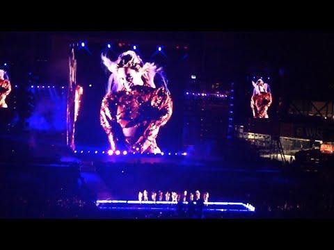 Beyoncé - Diva/ Cut it The Formation World Tour New York 6/7/2016