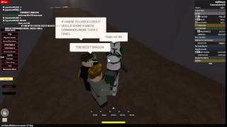 Roblox Gabe And Tob Yelling At Me For Using AA When I Did Not