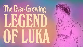 How Luka Doncic's Game 4 Buzzer-Beater vs. the Clippers Added to His Legend | The Ringer
