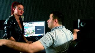Смотреть клип Liviu Guta - Antalya