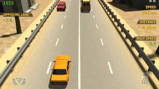 Virtual driving