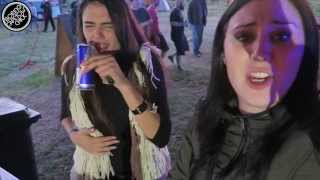 Boring Cape Town Chick Earthdance Cape Town 2015
